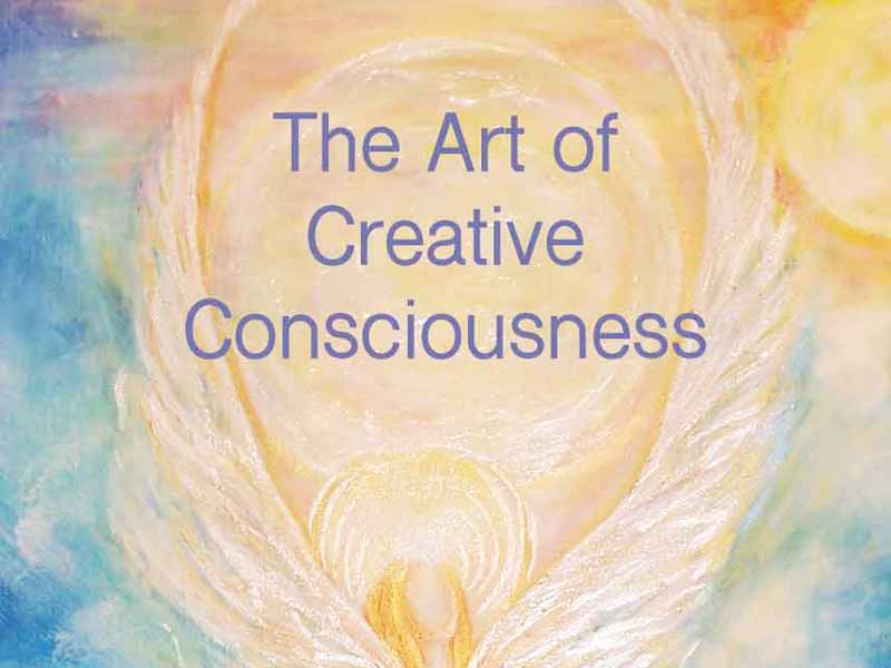 Psychic Art Course by Ros Coleman