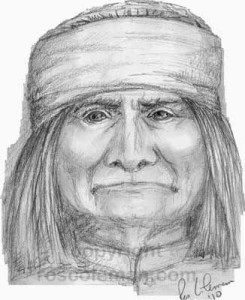 Geronimo-Spirit-Guide-portrait-by-Ros-Coleman-psychic-atist